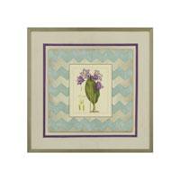 John Richard Florence De Dampierre Botanicals/Floral Wall Decor GBG-0696C