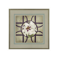John Richard Florence De Dampierre Botanicals/Floral Wall Decor GBG-0699A