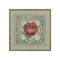John Richard Florence De Dampierre Botanicals/Floral Wall Decor GBG-0699C
