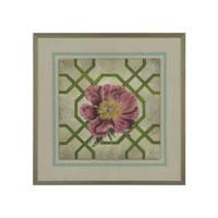 John Richard Florence De Dampierre Botanicals/Floral Wall Decor GBG-0699D