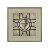 John Richard Florence De Dampierre Architectural Wall Decor GBG-0700A