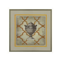 John Richard Florence De Dampierre Architectural Wall Decor GBG-0700B