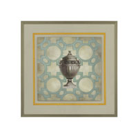 John Richard Florence De Dampierre Architectural Wall Decor GBG-0700C
