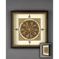 John Richard Shadowboxes Wall Decor 3D Art in Hand-Finished GRF-2791