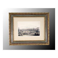 John Richard Landscape Wall Decor Open Edition Art GRF-3788AKR