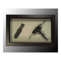 John Richard Shadowboxes Wall Decor 3D Art GRF-3901
