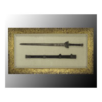 John Richard Shadowboxes Wall Decor 3D Art GRF-3913