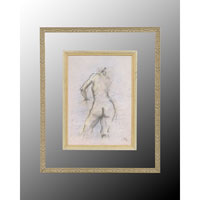 John Richard Figurative Wall Decor Open Edition Art GRF-3984XC