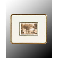 John Richard Landscape Wall Decor Open Edition Art in Beige GRF-4180A