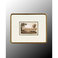 John Richard Landscape Wall Decor Open Edition Art in Beige GRF-4180C