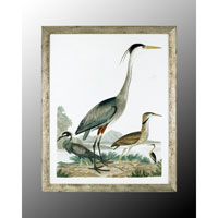 John Richard Animals Wall Decor Open Edition Art GRF-4401A
