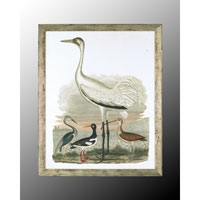 John Richard Animals Wall Decor Open Edition Art GRF-4401B