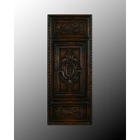 John Richard Panels Wall Decor 3D Art in Hand-Finished GRF-4466