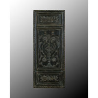 John Richard Panels Wall Decor 3D Art in Hand-Finished GRF-4468