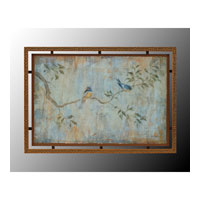 John Richard Panels Wall Decor 3D Art GRF-4493