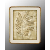 John Richard John Richard Wall Art - Print in Gold Leaf  GRF-4541B