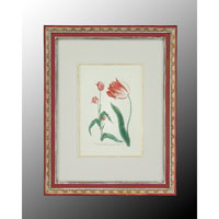 John Richard Botanical/Floral Wall Decor Open Edition Art GRF-4556B