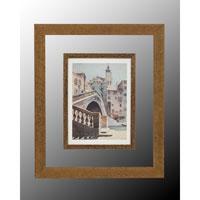 John Richard Architectural Wall Decor Open Edition Art in Watercolors GRF-4624A