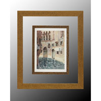 John Richard Architectural Wall Decor Open Edition Art in Watercolors GRF-4624B