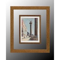 John Richard Architectural Wall Decor Open Edition Art in Watercolors GRF-4624C