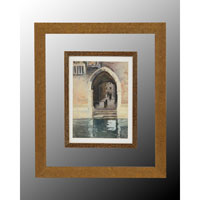John Richard Architectural Wall Decor Open Edition Art in Watercolors GRF-4624E