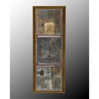 John Richard Panels Wall Decor 3D Art GRF-4644A