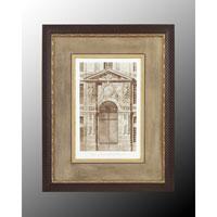John Richard Architectural Wall Decor Open Edition Art GRF-4694B