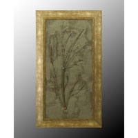 John Richard Other Wall Decor 3D Art in Hand-Finished GRF-4722