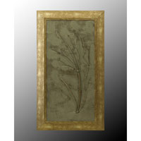 John Richard Other Wall Decor 3D Art in Hand-Finished GRF-4723