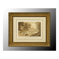 John Richard Landscape Wall Decor Open Edition Art GRF-4748A