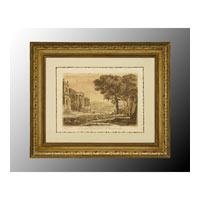 John Richard Landscape Wall Decor Open Edition Art GRF-4748B