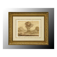 John Richard Landscape Wall Decor Open Edition Art GRF-4748C