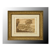 John Richard Landscape Wall Decor Open Edition Art GRF-4748D