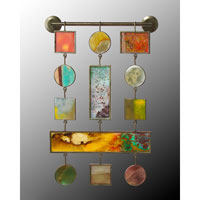 John Richard Other Wall Decor 3D Art GRF-4766