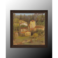 John Richard Landscape Wall Art - Print  GRF-4770