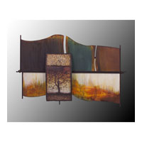 John Richard Other Wall Decor 3D Art in Hand-Finished GRF-4805