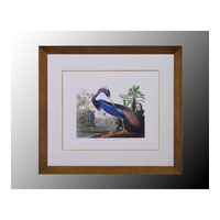 John Richard Animals Wall Decor Open Edition Art GRF-4839