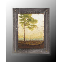 John Richard Other Wall Decor 3D Art in Brass GRF-4869A