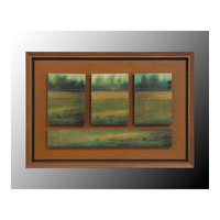 John Richard Landscape Wall Art - Print in Wood  GRF-4879