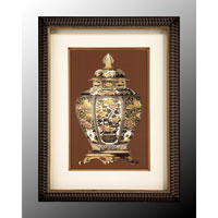 John Richard Architectural Wall Decor Open Edition Art GRF-4922B