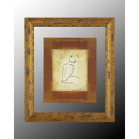 John Richard Figurative Wall Decor Open Edition Art GRF-4974A