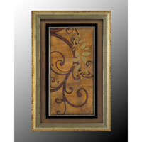 John Richard Architectural Wall Decor Open Edition Art in Bronze GRF-4979A