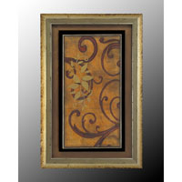 John Richard Architectural Wall Decor Open Edition Art in Bronze GRF-4979B