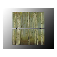 John Richard Panels Wall Decor 3D Art GRF-5021A