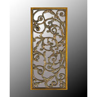 John Richard Other Wall Decor 3D Art in Bronze GRF-5024A