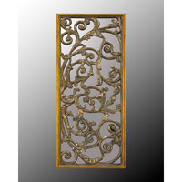 John Richard Other Wall Decor 3D Art in Bronze GRF-5024B