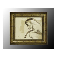 John Richard Animals Wall Decor Open Edition Art GRF-5030B