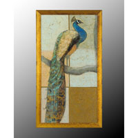John Richard Animals Wall Decor Open Edition Art GRF-5042A