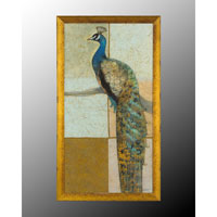 John Richard Animals Wall Decor Open Edition Art GRF-5042B