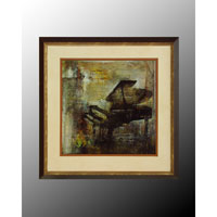 John Richard Figurative Wall Decor Open Edition Art GRF-5043